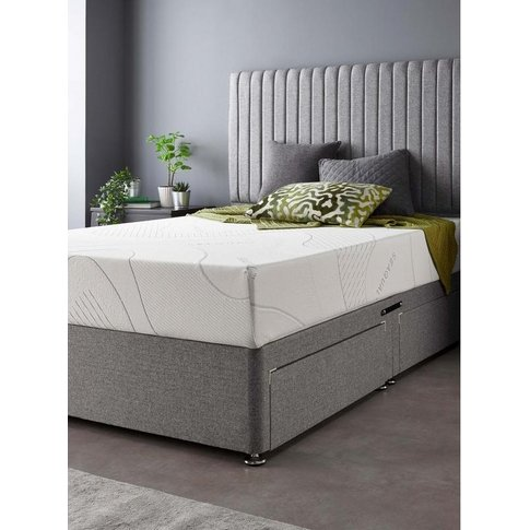 Aspire Eco Friendly Dream Mattress