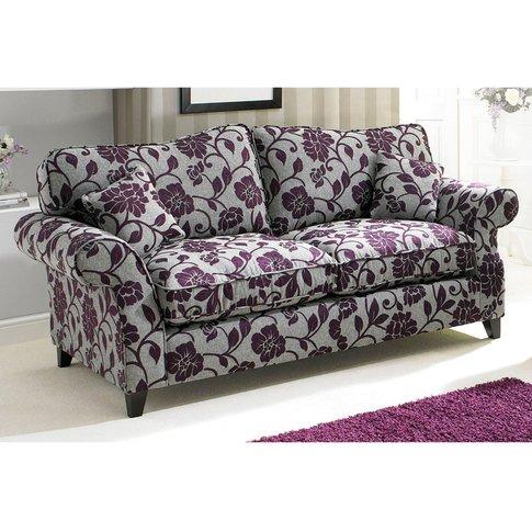 Walcott 3 Seater Sofa