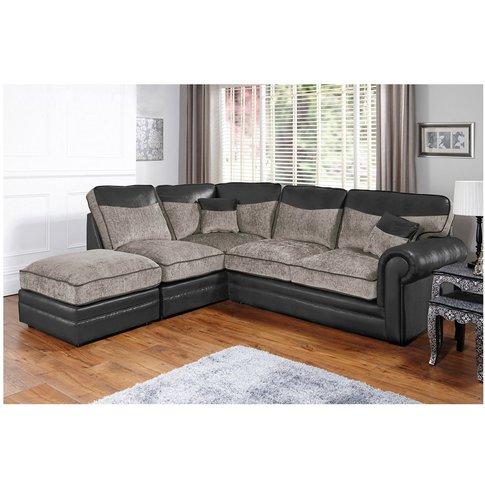 Majestic Left Corner Group Sofa