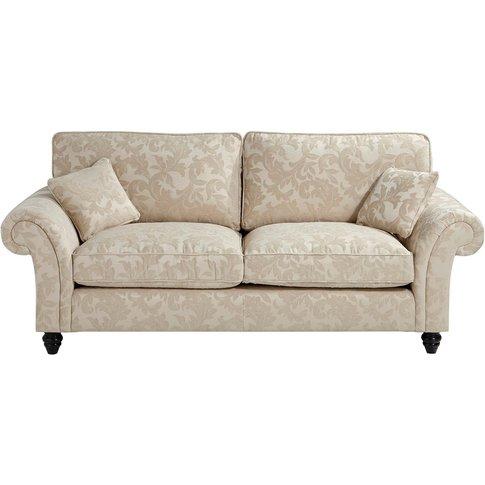 Trento Floral 2 Seater Sofa