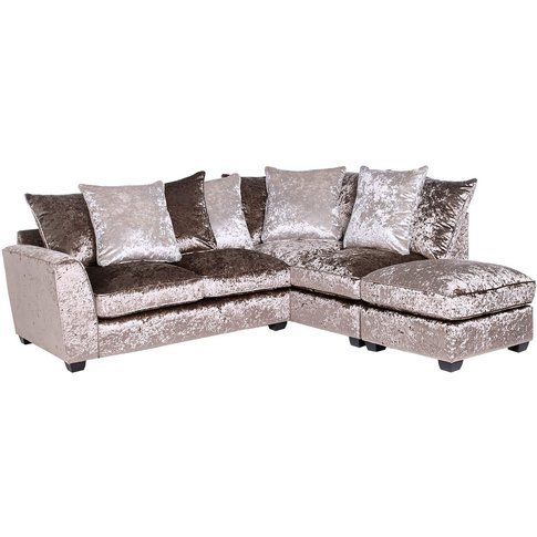 Akira Right Corner Group Sofa
