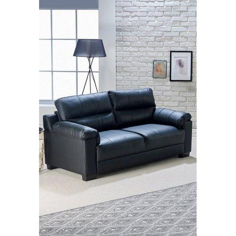 Harrow 3 Seater Sofa