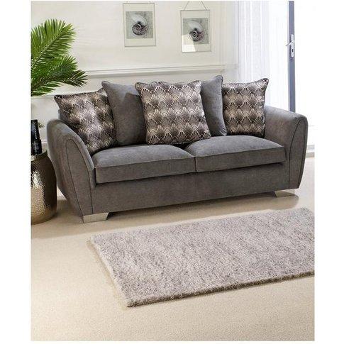 Whisper 3 Seater Sofa