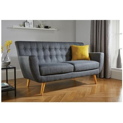3 Seater Loft Sofa
