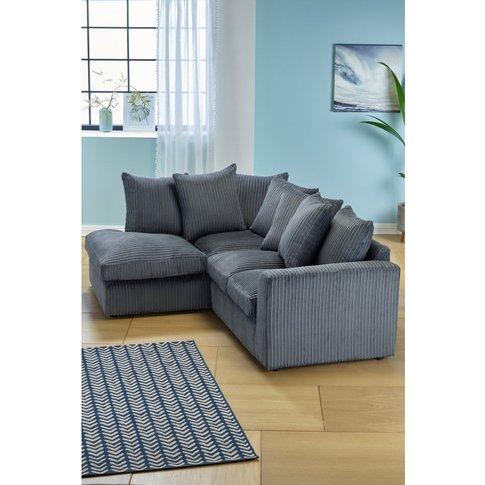 Wrayton Left Corner Group Sofa