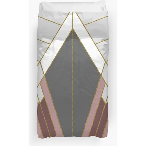 Art Deco G1 Duvet Cover