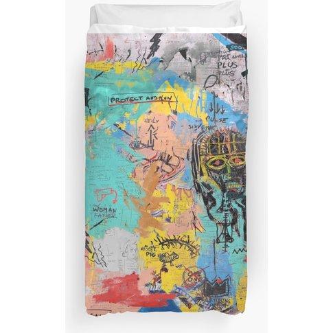 Untitled 4 Duvet Cover