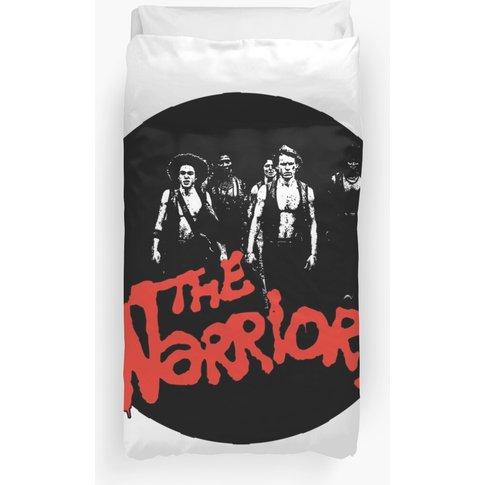 The Warriors Duvet Cover