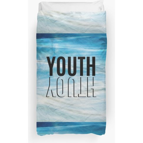 Pacific Youth Duvet Cover