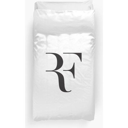 Roger Federer  Duvet Cover