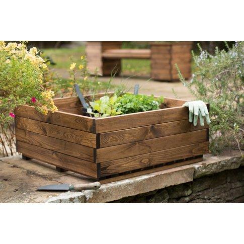 Rspb Garden Vegetable Planter