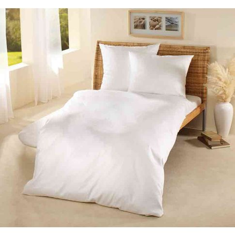 Fair Trade & Organic Sateen Duvet Cover-Super King