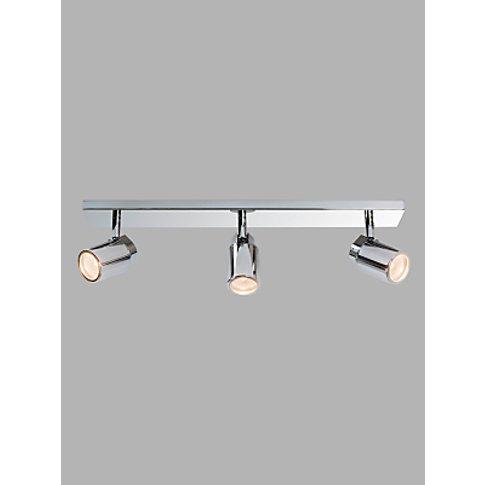 Astro Como 3 Bathroom Spotlight Ceiling Bar