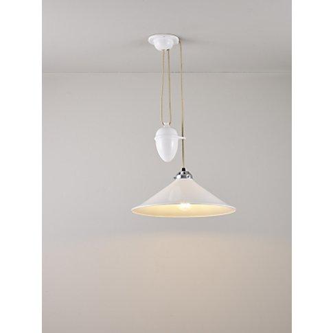 Original Btc Cobb Ceiling Light