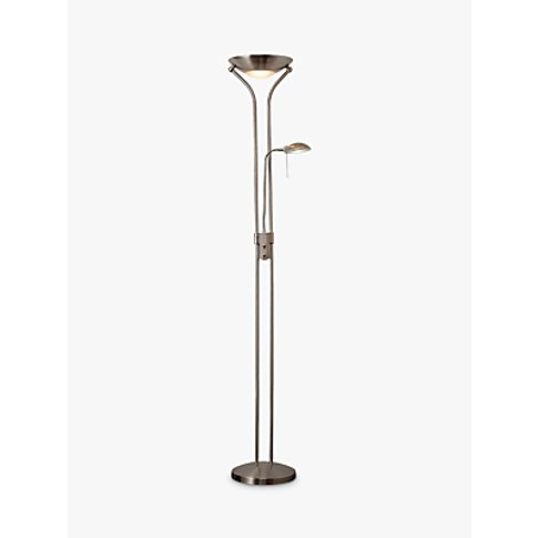 John Lewis & Partners Zella Uplighter Floor Lamp