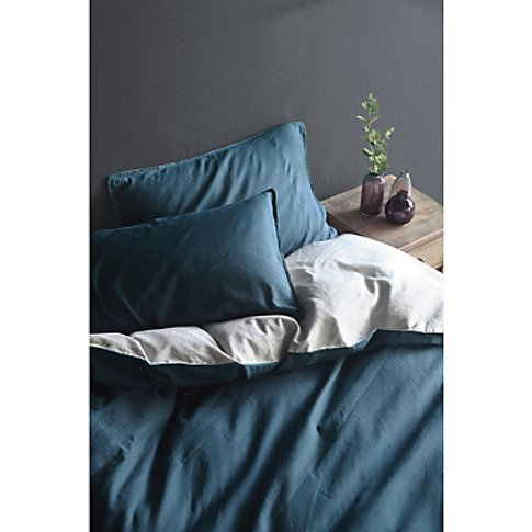 cloth & clay Hue Duvet Cover Set