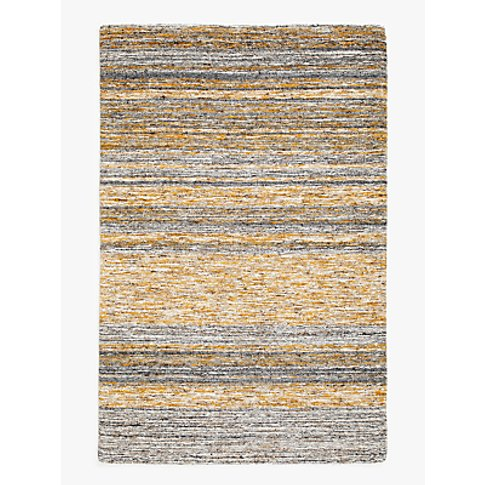 John Lewis & Partners Sketch Stripe Rug
