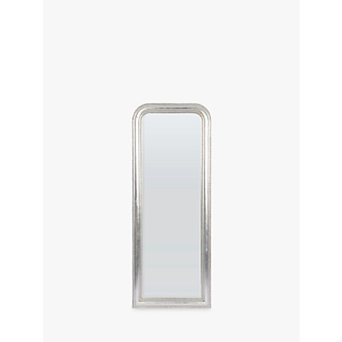 Warren Mirror, Silver