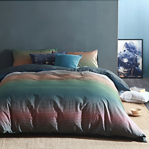 cloth & clay Nils Duvet Cover Set