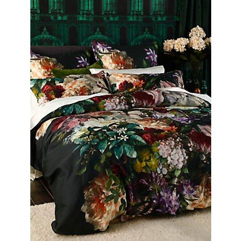 Mm Linen Fiori Duvet Cover Set