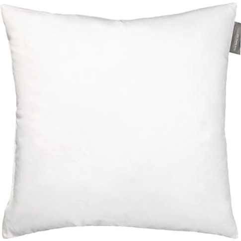 John Lewis & Partners Duck Feather Cushion Pad