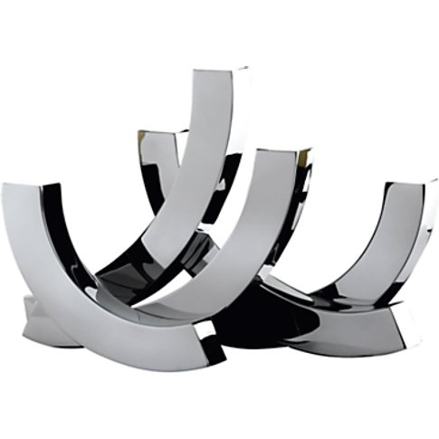 Robert Welch Nest Candle Holder