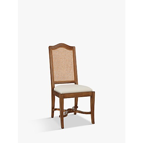 John Lewis & Partners Hemingway Cane Back Dining Chair