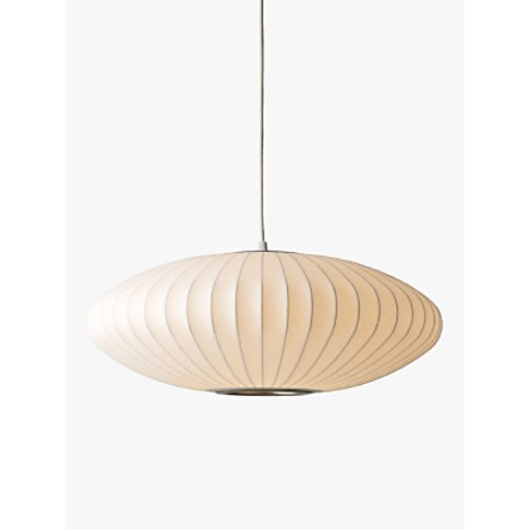 Herman Miller Bubble Saucer Ceiling Light, Small