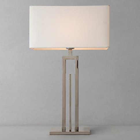 John Lewis & Partners Amari Table Lamp
