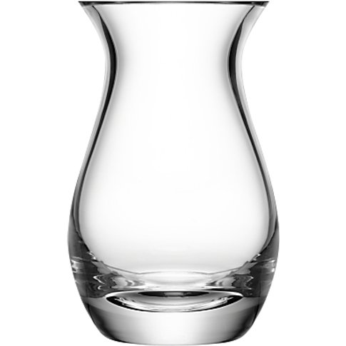 Lsa International Flower Grand Posy Vase, Clear