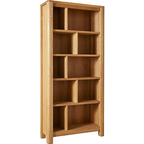 John Lewis & Partners Seymour Tall Bookcase