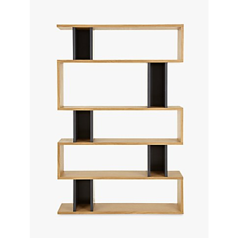 Content By Terence Conran Counterbalance Tall Shelvi...