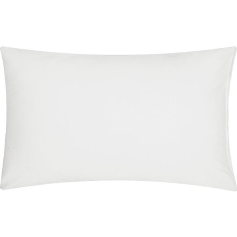 John Lewis & Partners Polyester Cushion Pad