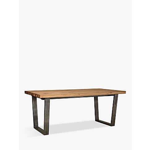 John Lewis & Partners Calia 8 Seater Dining Table