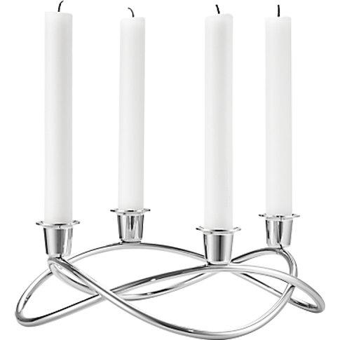 Georg Jensen Season Candleholder