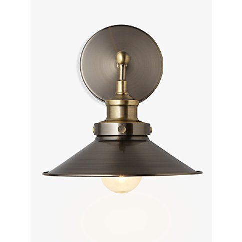 Croft Collection Tobias Wall Light