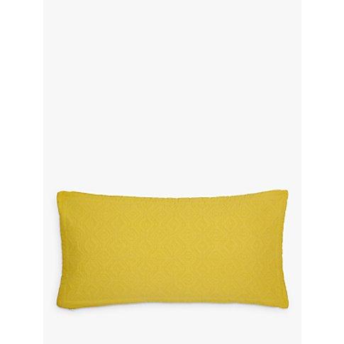 John Lewis & Partners Isana Embroidered Cushion