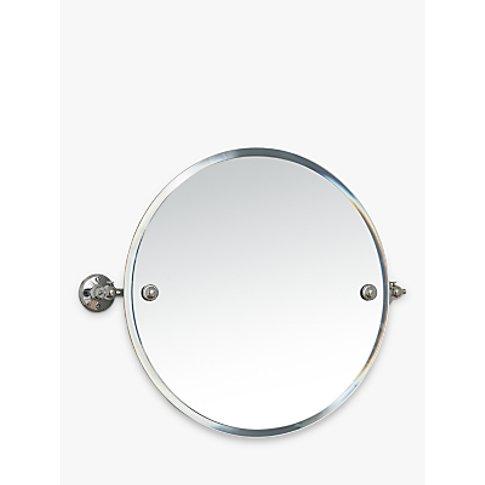 Miller Stockholm Bathroom Swivel Mirror