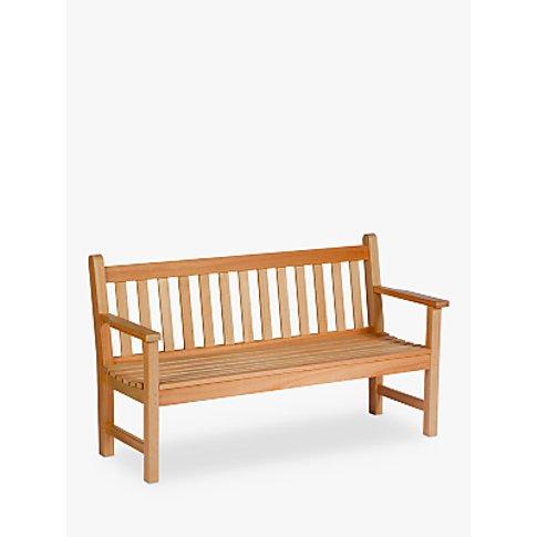 Barlow Tyrie Lavenham 3-Seat Garden Bench