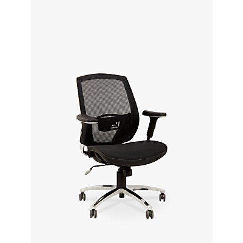 John Lewis & Partners Murray Ergonomic Office Chair,...