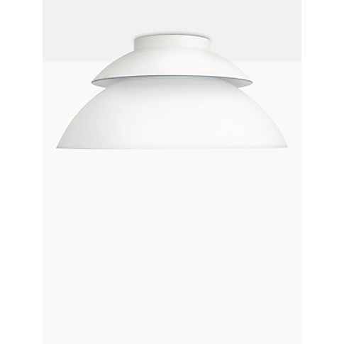 Philips Hue Beyond Semi-Flush LED Ceiling Light