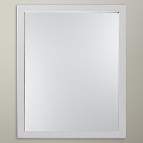 House By John Lewis Rectangular Wall Mirror, 55 X 45cm