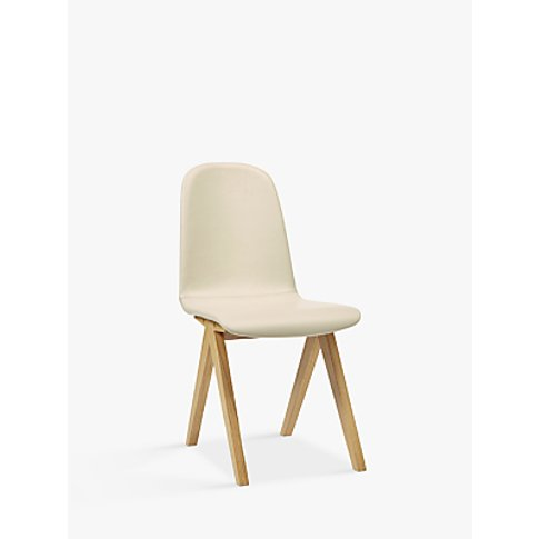 Bethan Gray For John Lewis Newman Leather Upholstere...