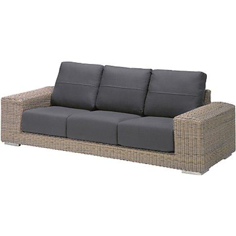 4 Seasons Outdoor Kingston 3-Seater Garden Bench