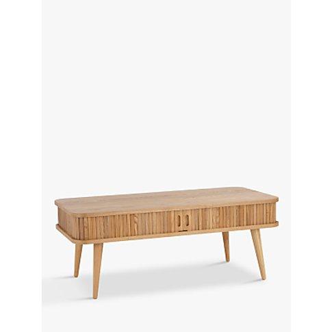 John Lewis & Partners Grayson Storage Coffee Table