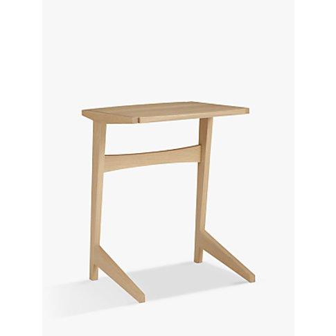 John Lewis & Partners Duhrer Sofa Side Table