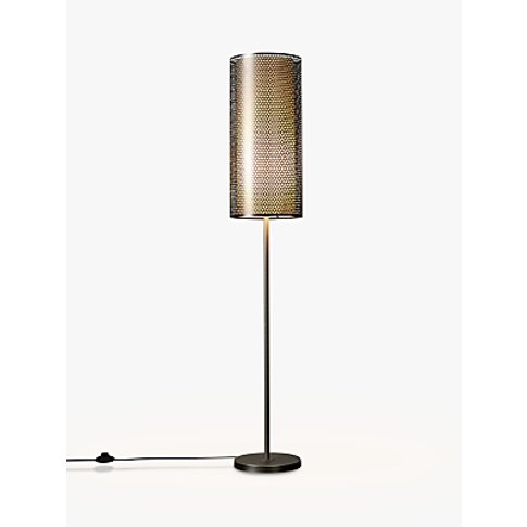 John Lewis & Partners Meena Light Effects Floor Lamp...