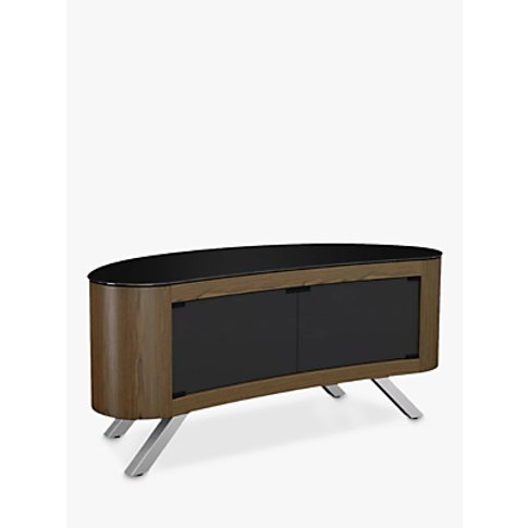 Avf Affinity Premium 1150 Bay Curved Tv Stand For Tv...