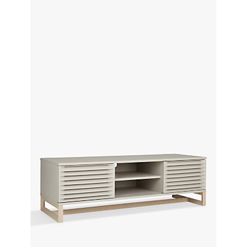 Content By Terence Conran Henley Tv Stand For Tvs Up To 70, Pebble