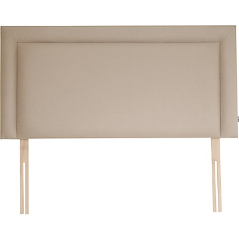Tempur Welford Strutted Headboard, Single
